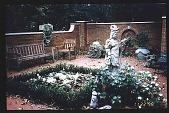 view [Coke Garden]: white garden. digital asset: [Coke Garden]: white garden.: 1996 Nov. 22.