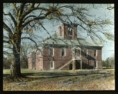 view [Stratford Hall Plantation] digital asset: [Stratford Hall Plantation]: [between 1914 and 1949?]