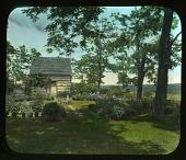 view [Clifford Garden] digital asset: [Clifford Garden]: [between 1914 and 1949?]