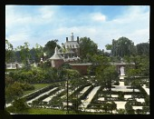 view [Governor's Palace] digital asset: [Governor's Palace] [slide]
