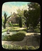 view Meadowbrook Manor digital asset: Meadowbrook Manor: [between 1914 and 1949?]