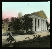 view Arlington House digital asset: Arlington House [slide]