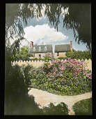 view Unidentified Gardens in Virginia digital asset: Unidentified Gardens in Virginia: [between 1914 and 1949?]