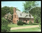 view Adam Thoroughgood House digital asset: Adam Thoroughgood House: [between 1914 and 1949?]