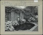view Lewis Garden (VA) digital asset: Lewis Garden (VA) [photoprint]