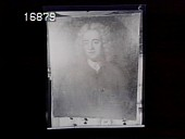 view [Miscellaneous Images in Virginia]: photograph of a portrait of an unidentified man. digital asset: [Miscellaneous Images in Virginia] [nitrate negative]: photograph of a portrait of an unidentified man.