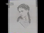 view [Miscellaneous Images in Virginia]: portrait of an unidentified woman. digital asset: [Miscellaneous Images in Virginia] [nitrate negative]: portrait of an unidentified woman.
