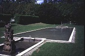 view [Glebelands]: reflecting pool. digital asset: [Glebelands]: reflecting pool.: 1999.