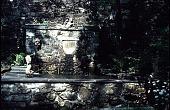 view [Glebelands]: below waterfall. digital asset: [Glebelands]: below waterfall.: 1988.