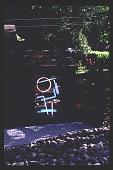 "view Pampas Point: Sculpture ""Neon"". digital asset: Pampas Point: Sculpture ""Neon"".: 1993 May."
