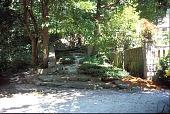 view [Birchwood]: woodland path. digital asset: [Birchwood]: woodland path.: 2001.