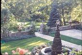 view [Birchwood]: upper fountain. digital asset: [Birchwood]: upper fountain.: 1998.