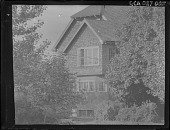 view [Unidentified Garden]: house digital asset: [Unidentified Garden]: house.: [1920?]