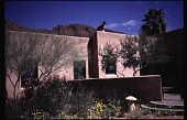view Benton House: house entry. digital asset: Benton House: house entry.: 1995 Apr. 1