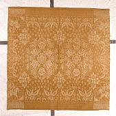 view James Cunningham; damask tablecloth; 1846; New York digital asset number 1