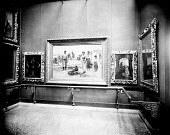 view Denys Collection on Display at National Museum in 1921 digital asset number 1