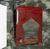 view Pentagon fire truck panel digital asset number 1
