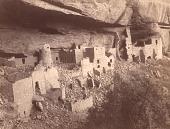 view Cliff Palace, Mesa Verde, Colorado digital asset number 1