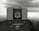 view Multiple Mirror Telescope at Mount Hopkins digital asset number 1
