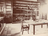 view Instrument Room, Smithsonian Institution Building digital asset number 1