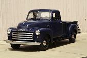view 1949 GMC Pickup Truck digital asset: 1949 GMC pickup truck