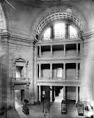 view Rotunda of Natural History Building digital asset number 1