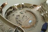 view NMAI Atrium During Construction digital asset number 1