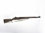 view United States M1 Rifle digital asset number 1