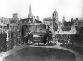 view Pembroke College, Oxford University digital asset number 1
