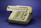 view Monroe Model 8N-213 Calculating Machine digital asset: Monroe Model 8N-213 Calculating Machine