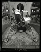 view Apollo Lunar Module digital asset number 1