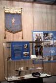 """view """"Slovenes in America: An Instance of Cultural Impact"""" Special Exhibition digital asset number 1"""