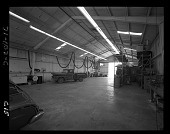 view Interior View of Silver Hill Facility, Storage Building #1 digital asset number 1