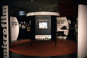 view Special Exhibition to Commemorate 100 Years of Microfilm Technology digital asset number 1