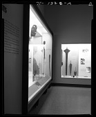 "view ""World of Spirits"" Exhibition, NMNH digital asset number 1"