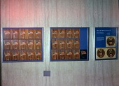 "view ""Inlaid Wood Flags and Seals"" Exhibit at NMHT digital asset number 1"