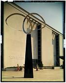 "view Jose de Rivera Sculpture ""Infinity"" digital asset number 1"
