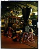 """view """"Pioneer"""" Locomotive digital asset number 1"""