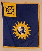 view Flag of the Freer Gallery of Art digital asset number 1