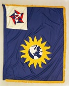 view National Collection of Fine Arts Flag digital asset number 1