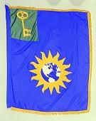 view Flag Designed for Science Information Exchange, Smithson Bicentennial digital asset number 1