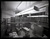 view Original Library in the Northwest Pavilion of the Arts and Industries Building digital asset number 1
