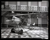 view Fokker D. VII on Exhibit digital asset number 1