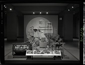 """view Agricultural Implements in """"A Korean Village: Its Changing Culture"""" Exhibit digital asset number 1"""