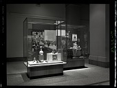 """view Ceremonial Artifacts and Toys in """"A Korean Village: Its Changing Culture"""" Exhibit digital asset number 1"""
