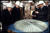 view Construction of Hirshhorn Museum and Sculpture Garden digital asset number 1
