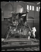 view Spacecraft Lunar Module LM-2 digital asset number 1