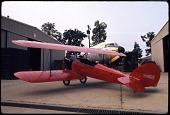 view Waco 9 Aircraft at Silver Hill Facility digital asset number 1