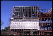 view Construction of National Air and Space Museum digital asset number 1