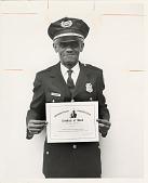 view Guard of the Month Pfc. Augustus Ballard, Company C digital asset number 1